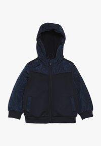 OVS - BABY JACKET - Veste d'hiver - medieval blue - 0
