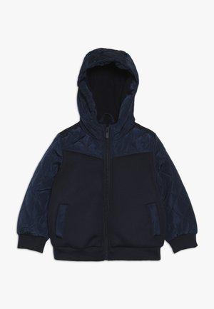 BABY JACKET - Zimní bunda - medieval blue