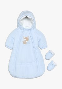 OVS - BABY JUMPSUIT BAG - Jiné - dream blue