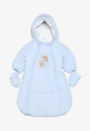 BABY JUMPSUIT BAG - Jiné - dream blue