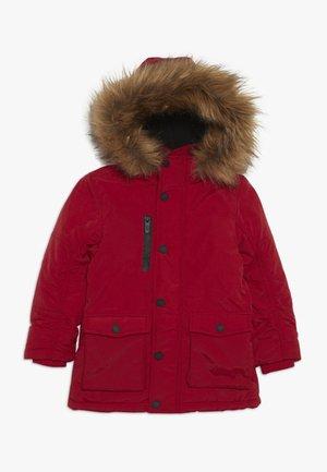 HOOD - Winter coat - samba