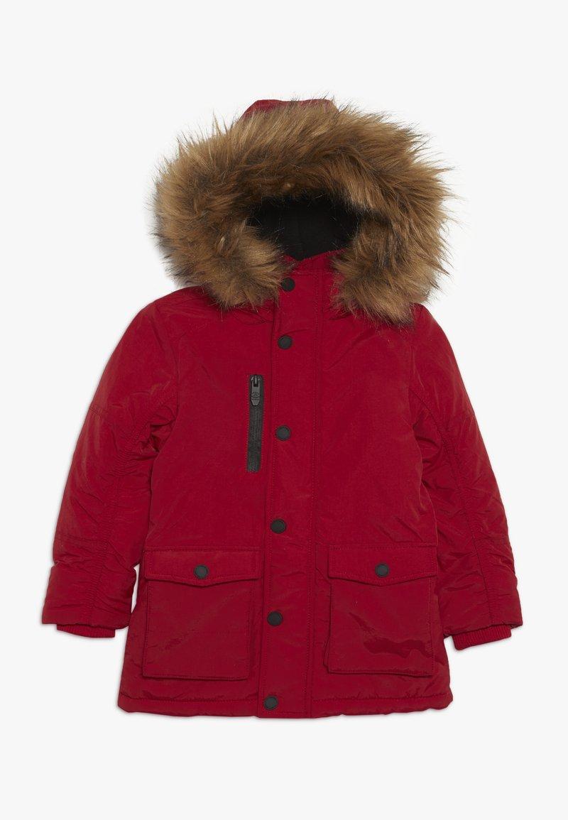 OVS - HOOD - Winter coat - samba