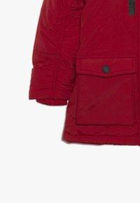 OVS - HOOD - Winter coat - samba - 4