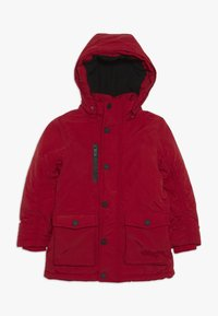 OVS - HOOD - Winter coat - samba - 2