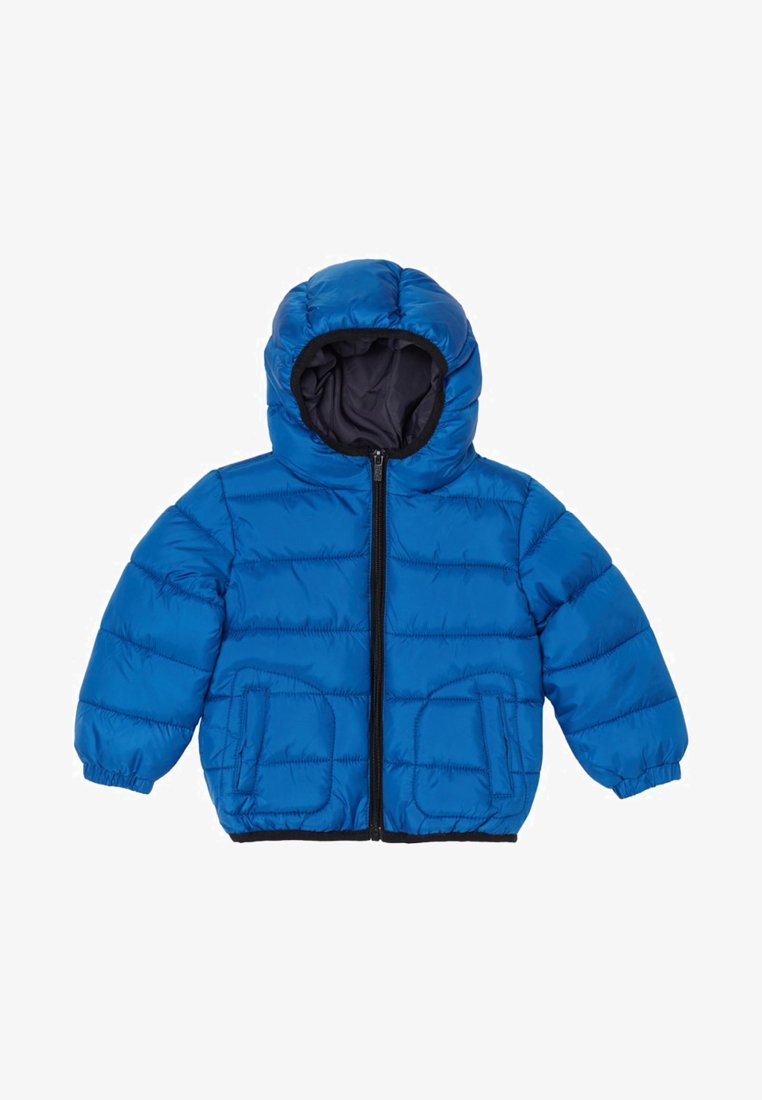 OVS - Winter jacket - electric blue