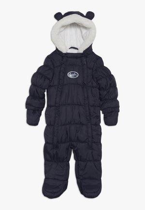 BABY ESKIMO ROMPER - Snowsuit - estate blue