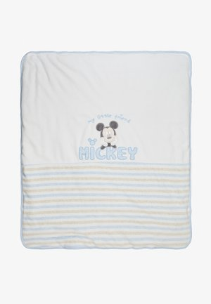 BABY BLANKET EMBRO - Vauvan huopa - dream blue