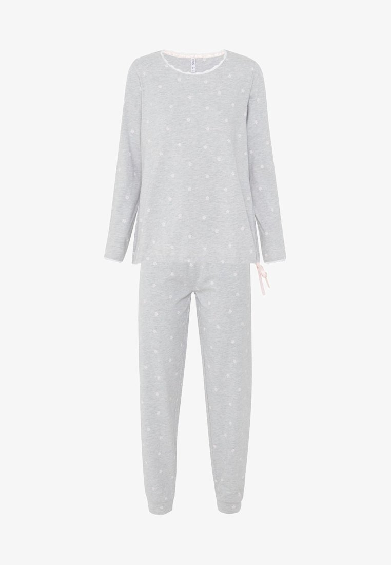 OVS - Pyjama set - light grey
