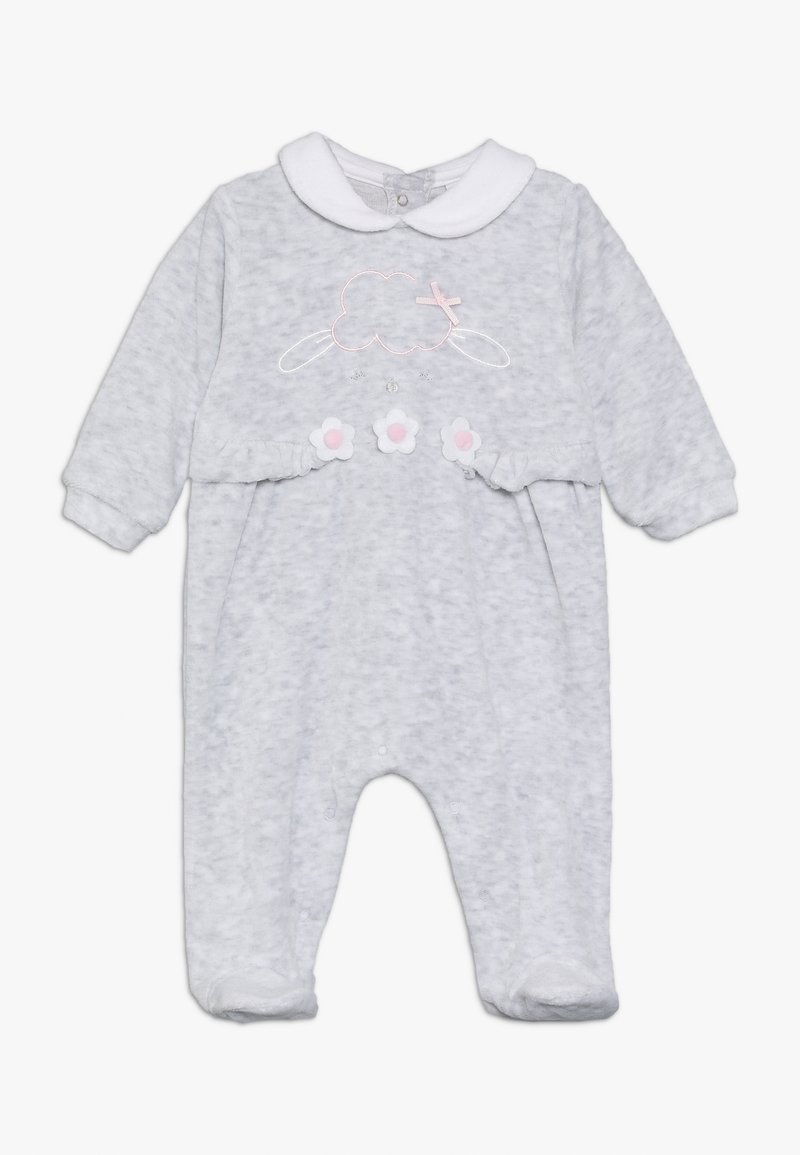 OVS - BABY ROMPER - Pyjama - glacier gray