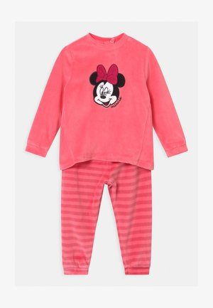 MINNIE - Pyjama set - geranium pink