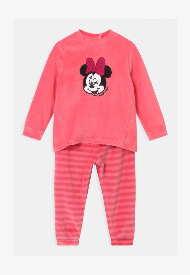 MINNIE - Pyjama - geranium pink