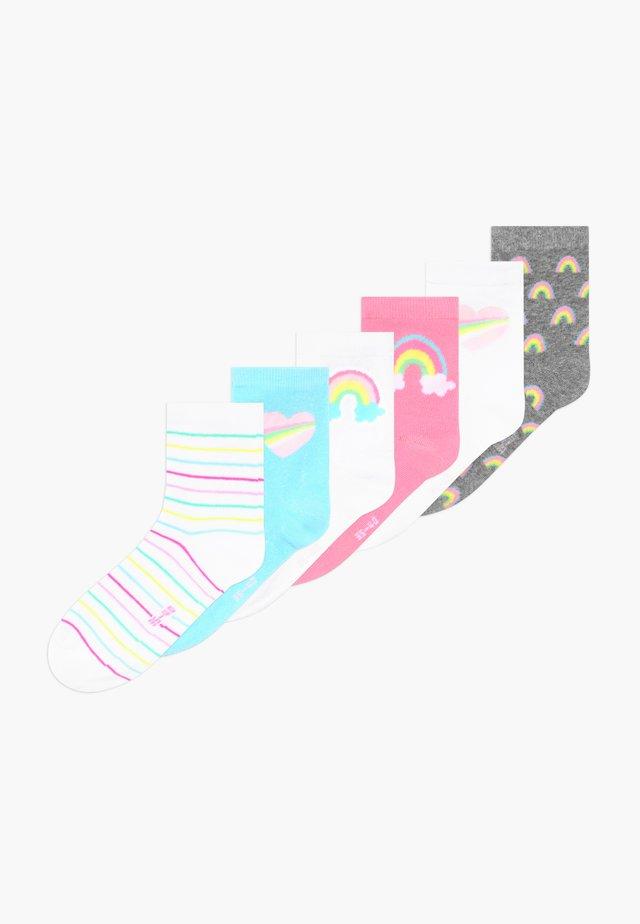 7 PACK - Socks - multicolour