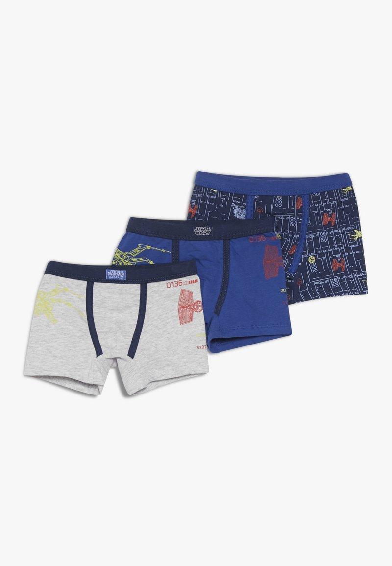 OVS - BOXER 3 PACK - Panties - multicolour