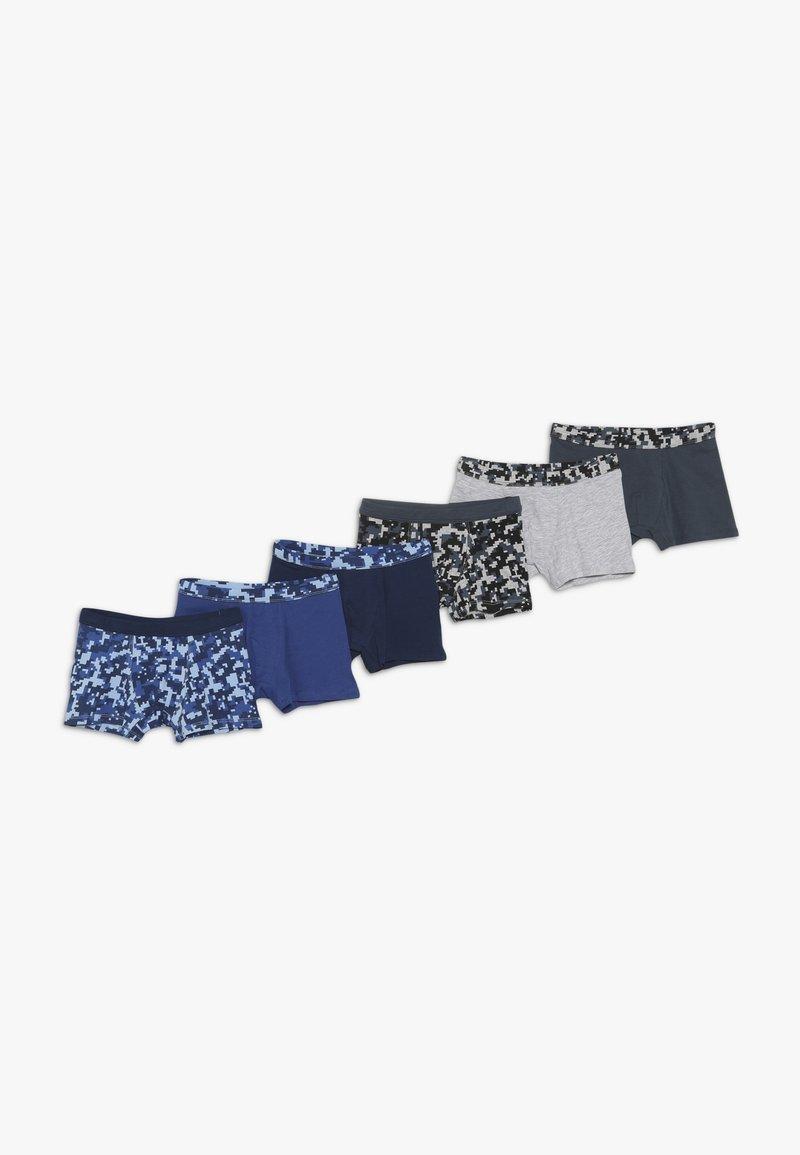 OVS - BOXER 6 PACK - Underkläder - multicolour