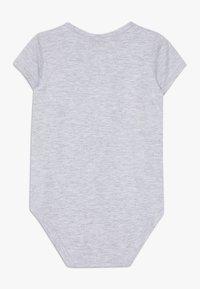 OVS - BATMAN - Body - grey melange - 1