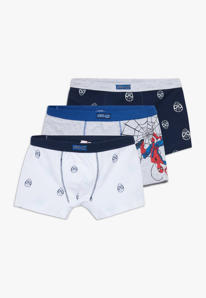 OVS - 3 PACK - Boxerky - multicolor