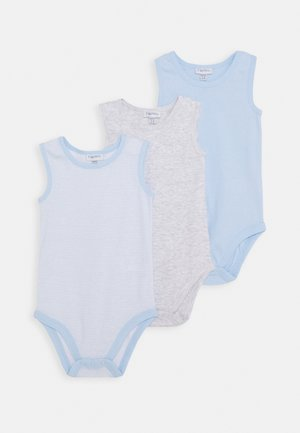 3 PACK - Body - heather