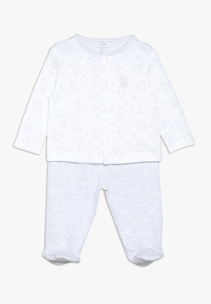 OVS - BABY - Nachtwäsche Set - glacier gray