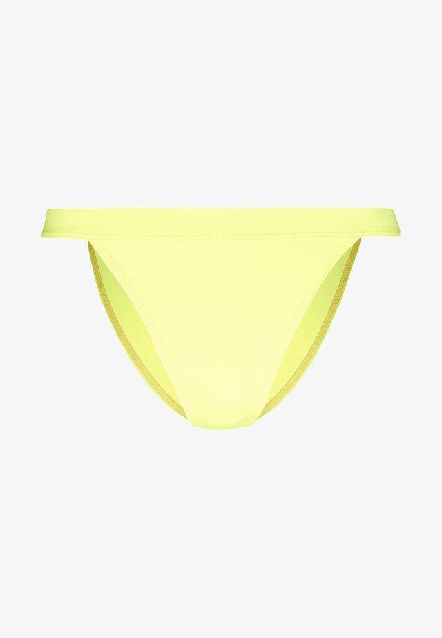 SANTORINI BOTTOM - Bikinibukser - white
