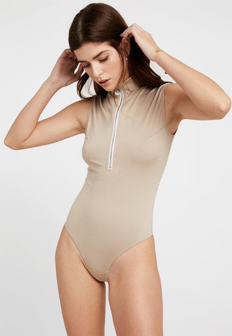 OW Intimates - RUMI - Body - nude