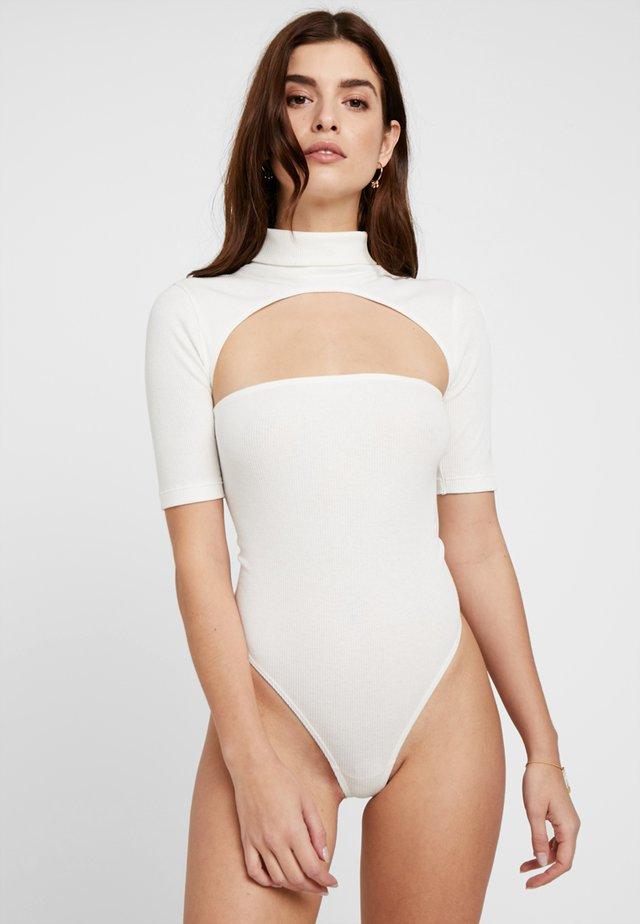 JOJO - Body - white