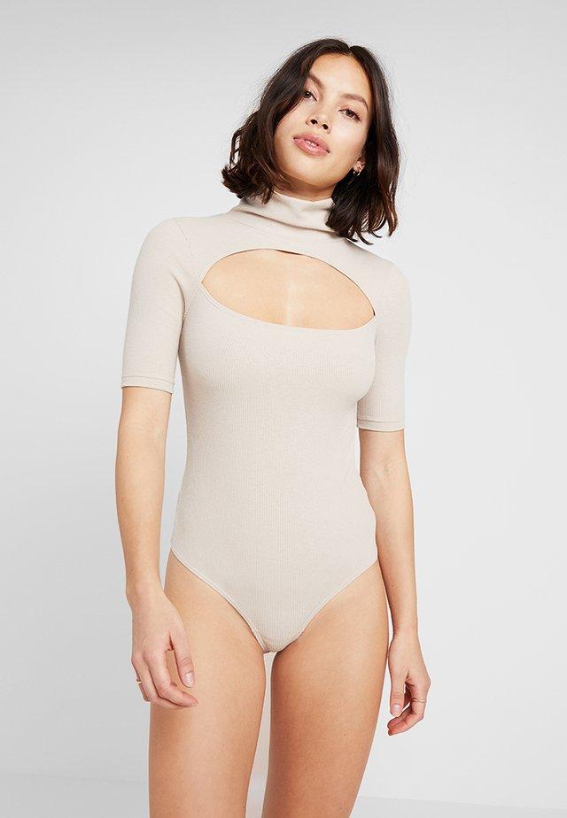 JOJO - Body - nude