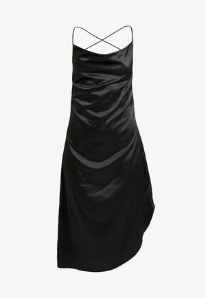 AVA DRESS - Negligé - black