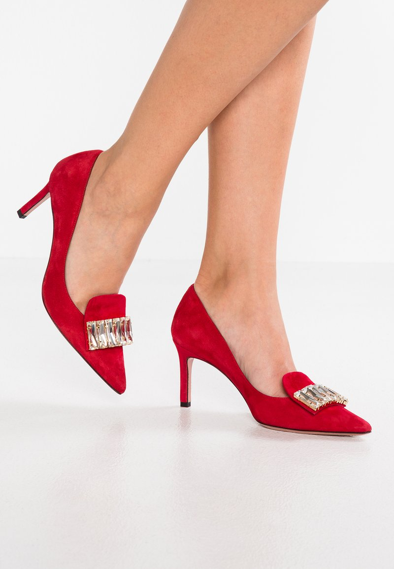 Oxitaly - STEFY - Pumps - rossetto