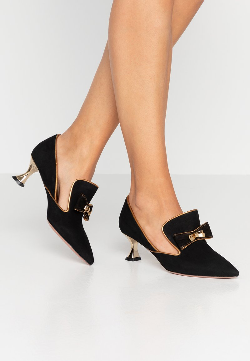 Oxitaly - LARA  - Pumps - nero