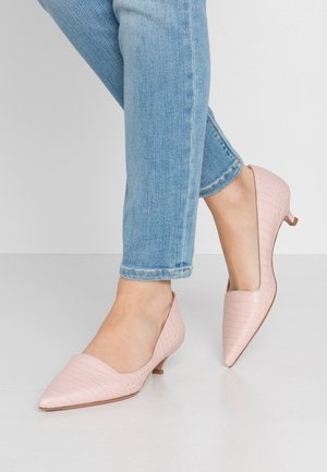 SAMMY  - Classic heels - cocco antic