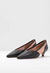 Oxitaly - SAMMY - Classic heels - nero - 4