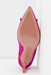 Oxitaly - STEFY  - Classic heels - fuxia - 6