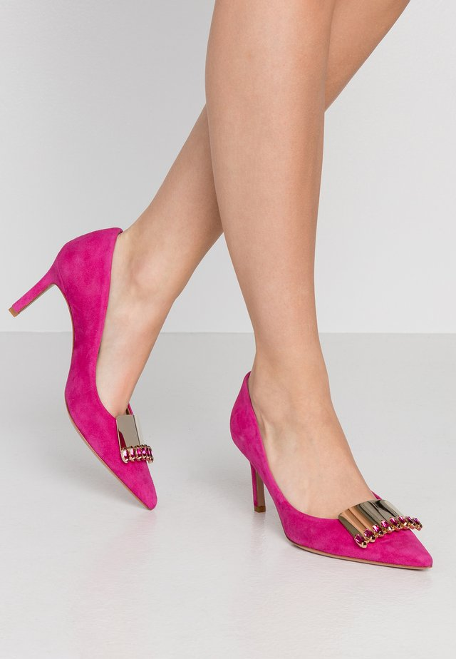 STEFY  - Pumps - fuxia
