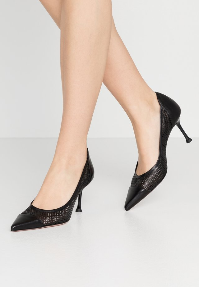 LORY  - Klassiska pumps - nero
