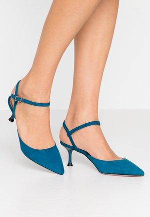 LUCIA - Classic heels - oceania