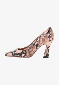 Oxitaly - LEANDRA - High heels - rosa - 1