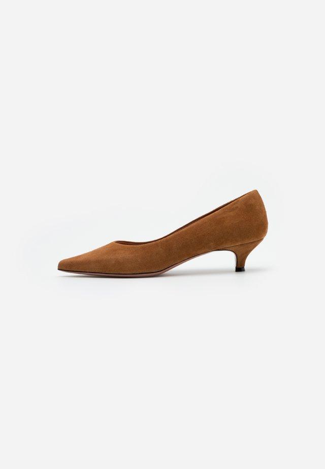 SAMMY  - Classic heels - sauro