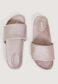 OYSHO - Slippers - rose - 2