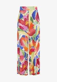 OYSHO - Kalhoty - multi-coloured - 5