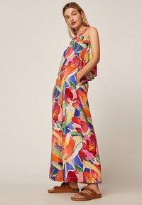 OYSHO - Kalhoty - multi-coloured - 1