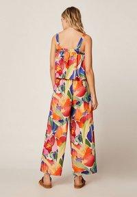 OYSHO - Kalhoty - multi-coloured - 2