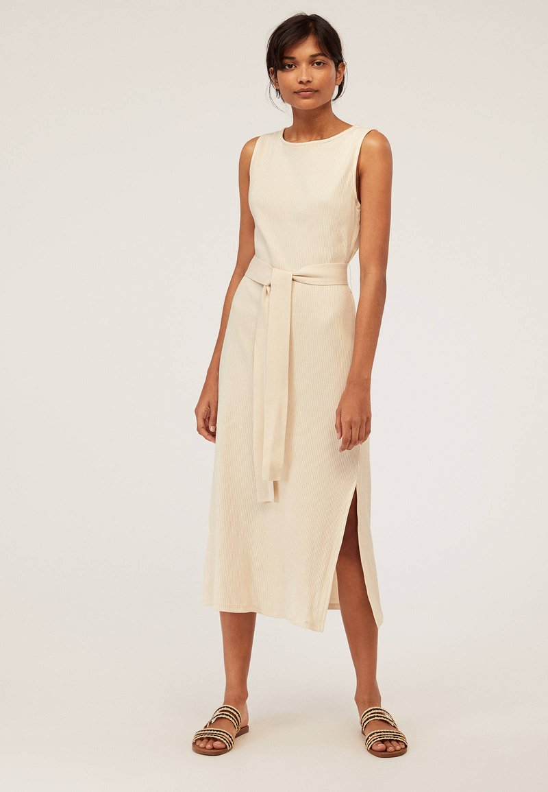 OYSHO - Maxi dress - white