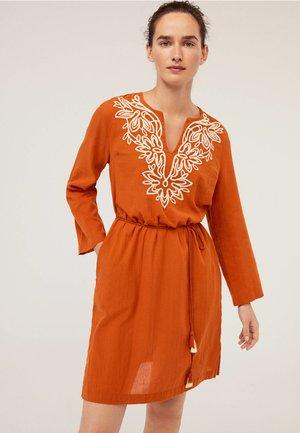 JOIN LIFE  - Robe d'été - orange