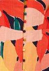 OYSHO - MIT BLÜTENPRINT - Freizeitkleid - multi coloured