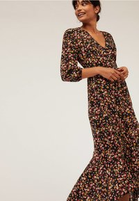 OYSHO - Maxi dress - black - 2