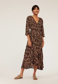 OYSHO - Maxi dress - black - 0
