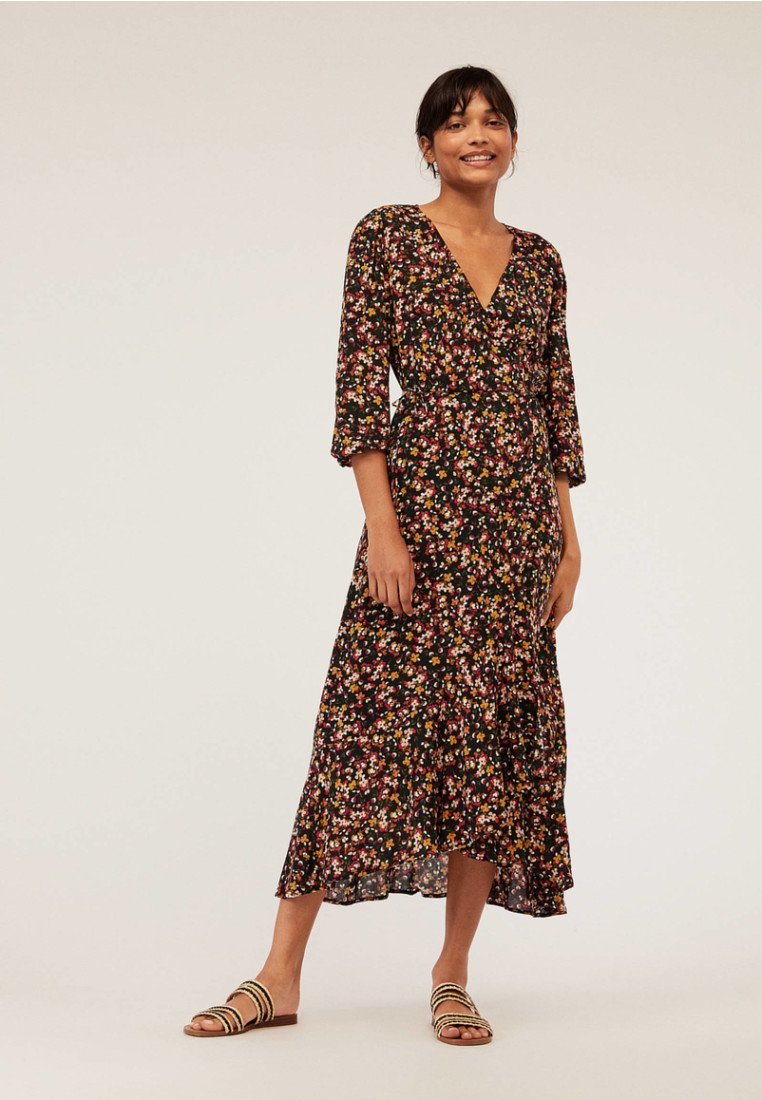 OYSHO - Maxi dress - black