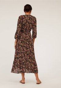 OYSHO - Maxi dress - black - 1