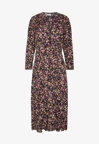 OYSHO - Maxi dress - black - 4