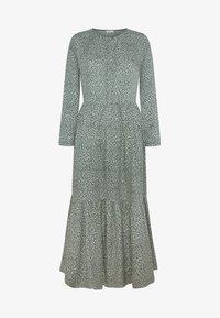 OYSHO - Day dress - green - 6